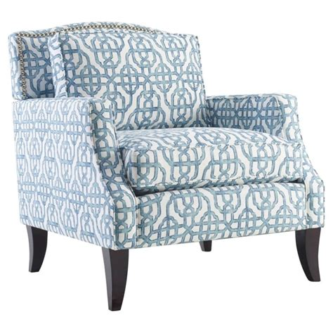 Small Side Chairs For Living Room Accent Chairs With Arms For Household Living Room Firefoux Patterned Accent Chairs With
