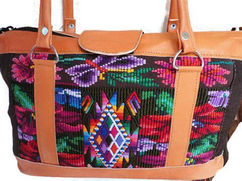 Trending Handmade Items - handmade guatemalan bags huipil bags guatemalan purses