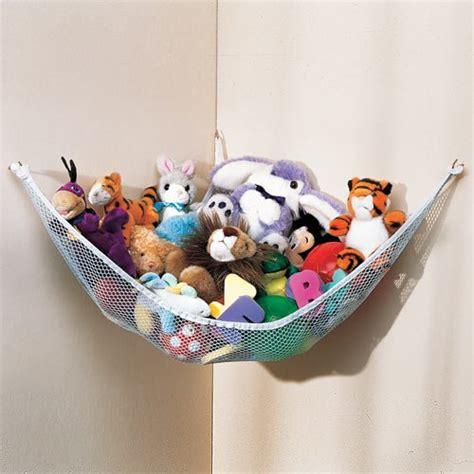 stuffed animal hammock  pinterest toy hammock