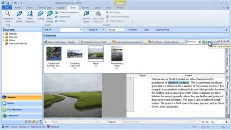 what s new in nvivo 10 for windows nvivo tutorial