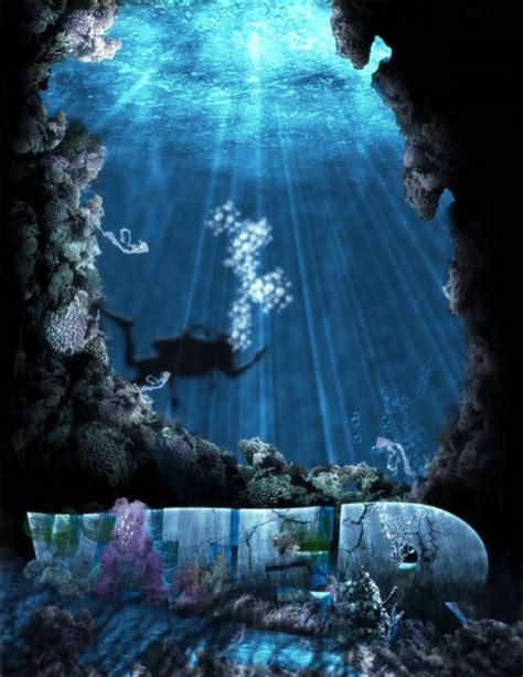 tutorial photoshop underwater 17 underwater effect with photoshop designbeep