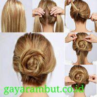 tutorial menata rambut panjang untuk pesta cara menata rambut untuk pesta 19 cara menata rambut