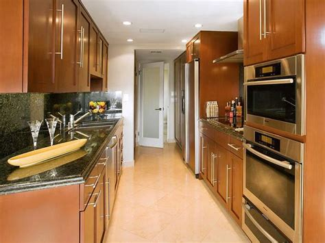 galley kitchen remodel ideas hgtv small galley kitchen design layouts with laundry