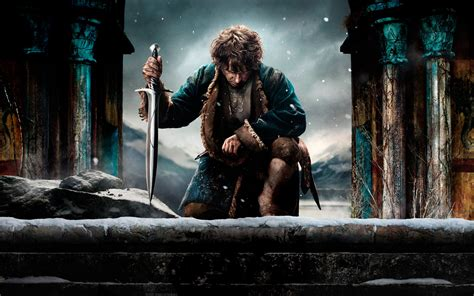 wallpapers abyss the hobbit the hobbit the battle of the five armies full hd