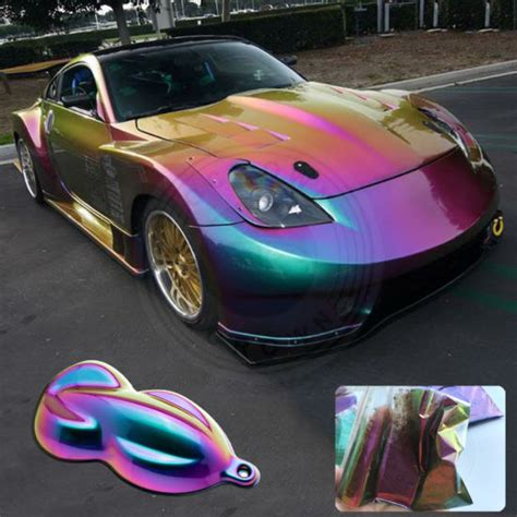 color shifting paint china color shift automotive chameleon paint colors