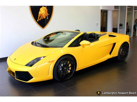 Inexpensive Lamborghini Cheap Used Lamborghini All Cars For Sale