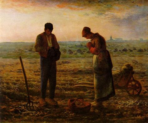 angelus paint thailand the angelus and other paintings by jean fran 231 ois millet