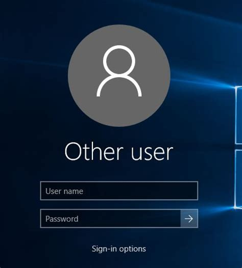 windows reset password petter nordahl how to change the other user icon to replace the user