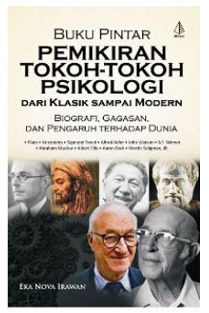 Buku Psikologi Modern togamas ecommerce