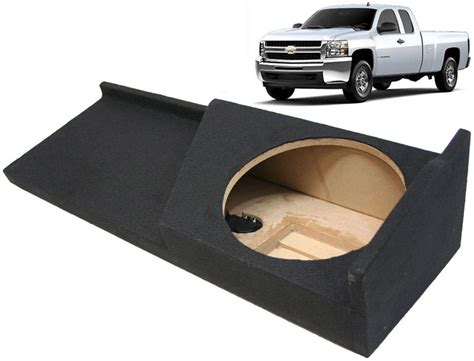 truck speakers seat 2007 2013 chevy silverado 3500hd ext cab truck seat
