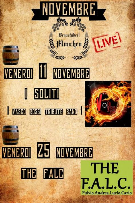 i soliti vasco i soliti vasco tribute band monteforte d alpone