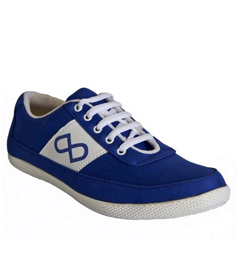 play shoes play blue casual shoes price in india buy play