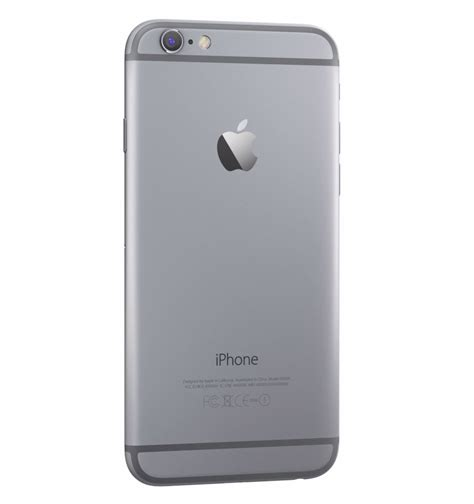 Apple Iphone 6 128gb Grey apple iphone 6 space grey 128gb rpshopee
