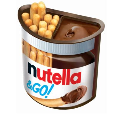 Nutella Go Nutella Go nutella go candyshop