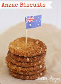 Halloween Sewing Crafts - anzac biscuits a spoonful of sugar