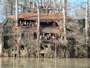 Duck Blind Ideas A Remarkable Duck Blind Maggie S Farm