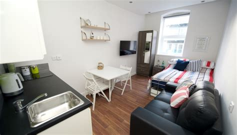 1 bedroom student apartments student apartments sheffield hutton s buildings west st