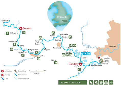 thames river map river thames boat hire in the uk boating holidays