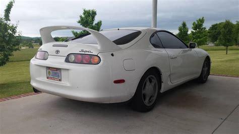 Supra 100 Original 9 this toyota supra has 520 000 or 837 000 km on original engine