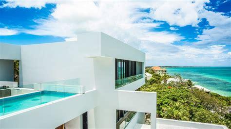 turks  caicos luxury villa rentals vacation homes lvh global