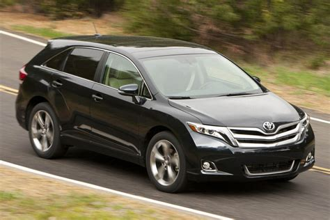 toyota wagon used 2015 toyota venza for sale pricing features edmunds