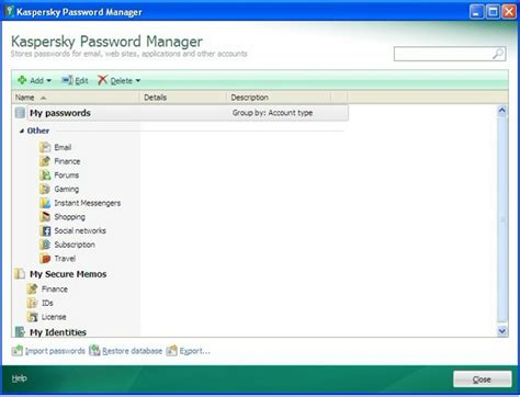Reset Kaspersky Uninstall Password | uninstall kaspersky password manager how to uninstall