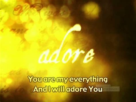 revelation song (classic) video worship song track with