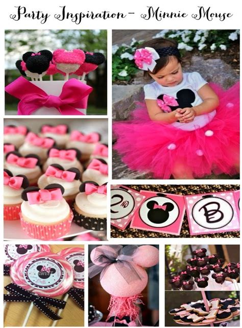 Themes For A Little Girl S First Birthday | 34 creative girl first birthday party themes ideas my