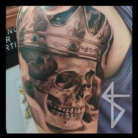 tattoo now king by stephen tattoonow