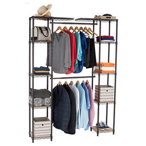 Expandable Closet Organizer by Expandable Closet Organizer