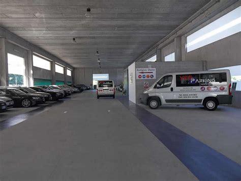 parcheggio interno malpensa terminal 2 yes parking parcheggio malpensa
