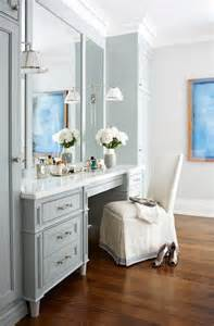Makeup Vanity Table Sydney Make Up Vanity Transitional Bathroom Hepfer Designs
