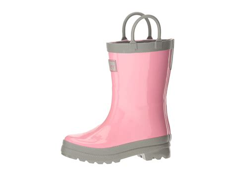 toddler boots sale hatley gray pink boots toddler kid at