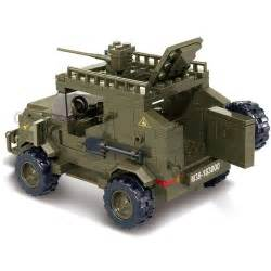 Lego Army Jeep Army Jeep Lego Compatible Haden