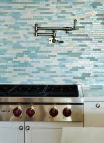 interior design ideas home bunch - Sea Glass Tile Backsplash
