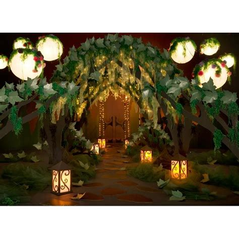 Enchanted Garden Decor Enchanted Forest Prom Theme Images Enchanted Witches Forrest Pinterest Enchanted