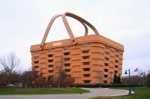 Longaberger ohio s longaberger basket building might face foreclosure inhabitat
