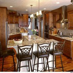 t shape kitchen island design pictures remodel decor kitchens with islands designs design ideas pictures