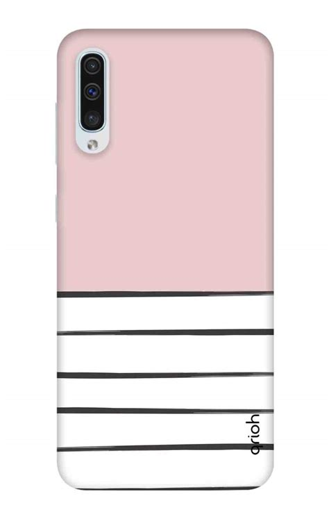 horizontal stripe samsung galaxy   cover flat