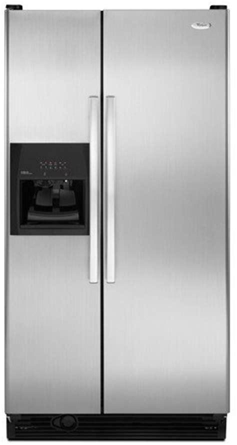whirlpool refrigerator door problems side by side refrigerator problems side refrigerator