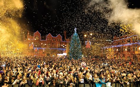 union j among spectacular line up for christmas lights