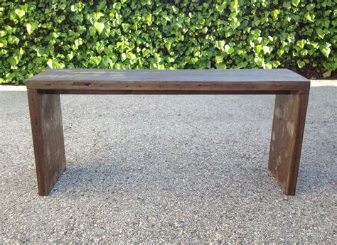 outdoor bench plans easy plans diy  wooden dining