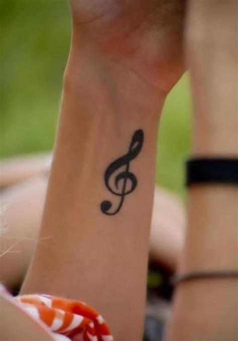 music wrist tattoo 92 stylish musical tattoos on wrist