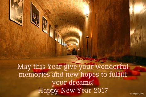 50 heart touching new year wishes 2017 for someone special