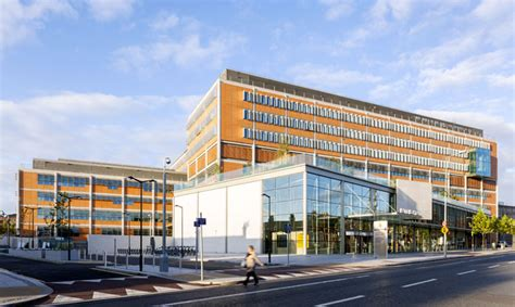 the matter hospital tallon walker architects projects mater