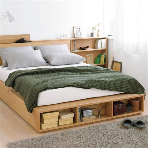 double bed with storage 25 best ideas about double bed with storage on pinterest