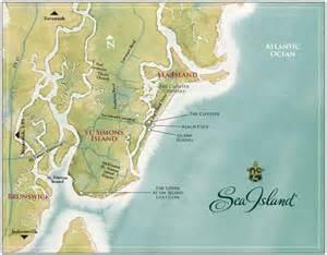 island sea island