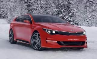 kia sportspace wagon concept previews next optima