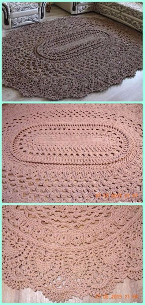 free rug patterns best 25 crochet mat ideas on crochet rugs brand wool ease and crochet rug