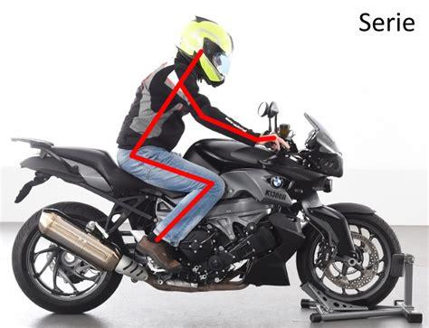 Bmw Motorrad K1300r by Superbike Lenkerumbau K 1300 R